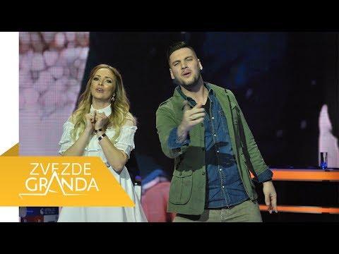 Jelena Gerbec i Nemanja Maksimovic - Gde smo mi - ZG Specijal 23 - (TV Prva 11.03.2018.)