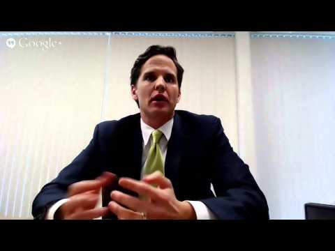 California Superintendent of Public Instruction candidate Marshall Tuck
