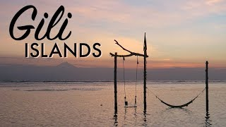 Gambar cover GUIDE TO THE GILI ISLANDS // Indonesia