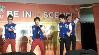 Repeat youtube video Sugar Sugar by Sugar-High Live at Sm Bacoor