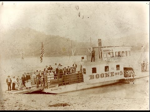 Anderson  Ferry,  Boone  County,  Kentucky