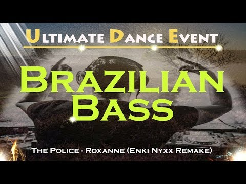 The Police - Roxanne (Enki Nyxx Remake)