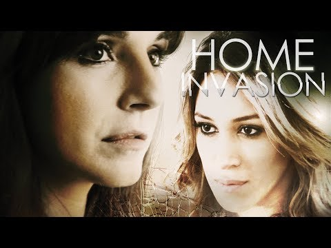 Home Invasion - Full Movie