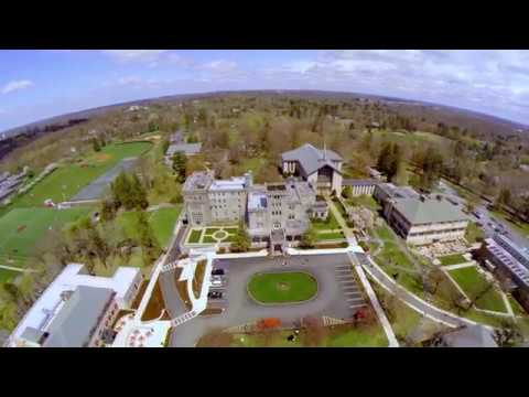 Manhattanville Campus Map.Campus Tour I Manhattanville College