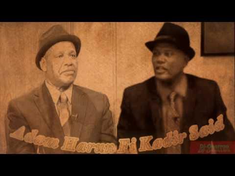 The Best Oromo Music*** Adam Harun Fi Kadir Said - Sirboota Guddaa
