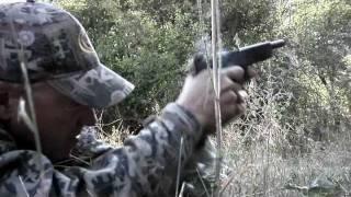 GLOCK Hunting - Big Game with a GLOCK. - Keith Warren