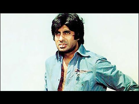 Затянувшаяся расплата | Лучший Индийский фильм Амитабх Баччана