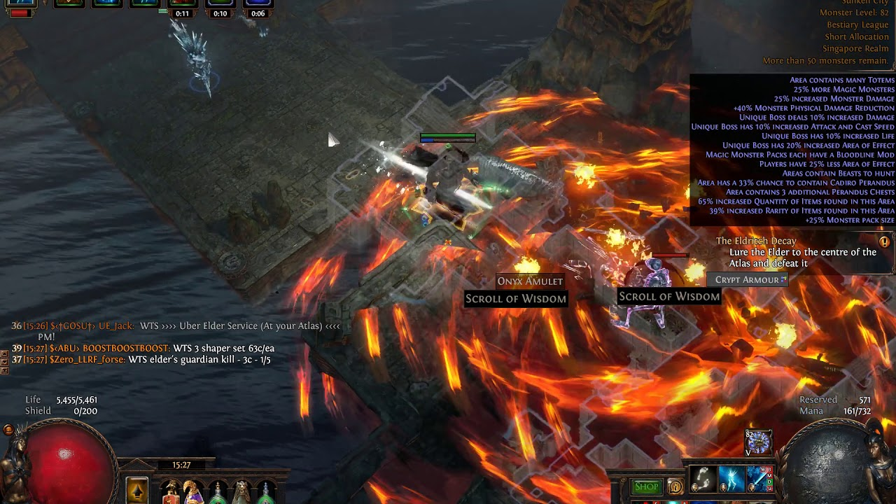 The most Well known PoE 3 4 Duelist Delve Challenge League