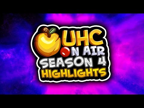 UHC on Air Season 4!
