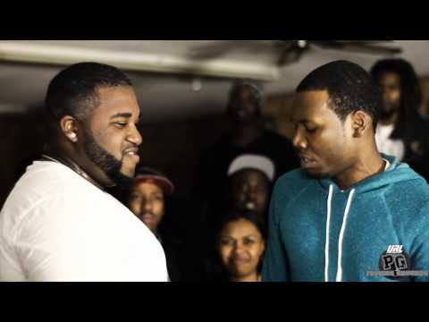 PROVING GROUNDS SMACK/ URL : AHDI BOOM VS MR WAVY | URLTV
