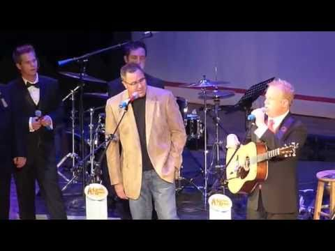 Dailey & Vincent and Vince Gill, In the Hills of Caroline