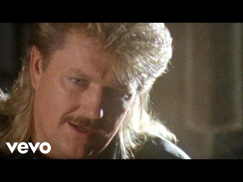 Joe Diffie - So Help Me Girl