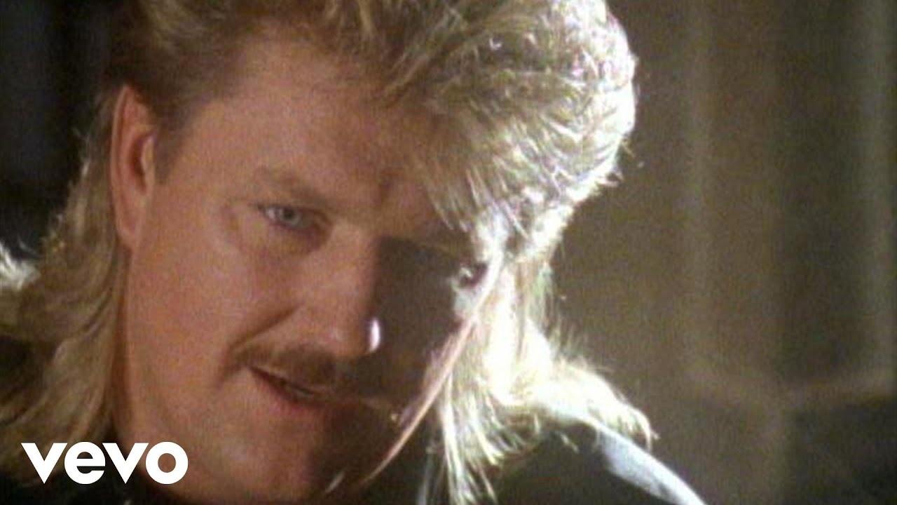 Download Joe Diffie - So Help Me Girl (Official Music Video)