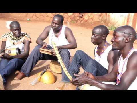 Northern King & Oj Murugut  Ngom Otyeko Luo Official HD Video 2017 2