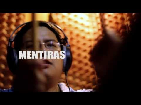 CAPORALES 2014 - MENTIRAS - ANDESUR (HD)