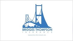 Bridges Thompson Insurance Promo