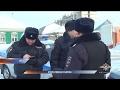Омские полицейские освободили заложника