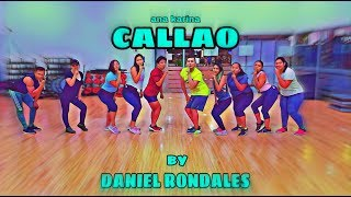ZUMBA: CALLAO - ANNA CARINA BY DANIEL RONDALES
