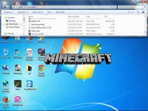minecraft download 1.7 10 free full version