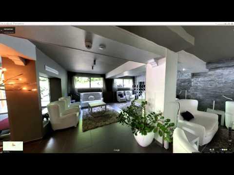 Google Business View Andorra - Hotel Xalet Bringué