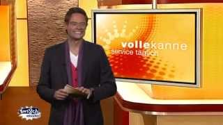 TV Total und Volle Kanne