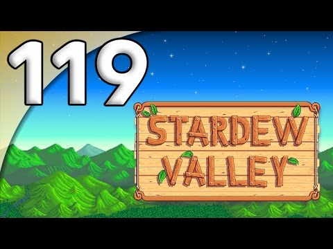 Stardew Valley - 119. Community Completion - Let's Play Stardew Valley Gameplay