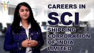 Shipping Corporation of India - Recruitment Notification,Engineering jobs,careers,Exam Dates,results