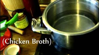 Cooking With Fione - Week 12 - Kielbasa (krakauer) Leek & Potato Soup