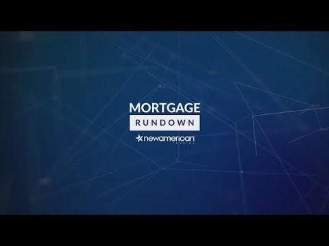 Mortgage Rundown: November 16th 2017
