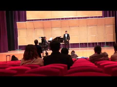 Macbeth-G.Verdi- Ah, La Paterna Mano-Andrei Manea