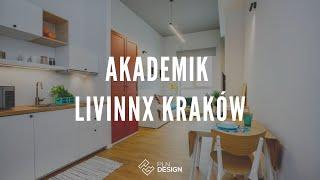 Akademik LIVINNX Kraków - Students House