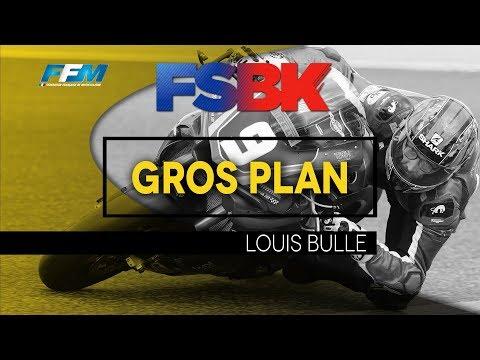 /// GROS PLAN - LOUIS BULLE ///