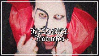 Скачать Marilyn Manson KILL4ME Subtitulada Al Español