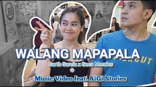 WALANG MAPAPALA (OFFICIAL MUSIC VIDEO) - GARTH GARCIA Feat. GECA MORALES