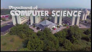 Department of Computer Science - University of Verona