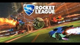 En direct de la Grenay Game Party gros tournoi rocket league