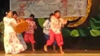 PSAP ALAM 2011: GLAP Gaway-Gaway