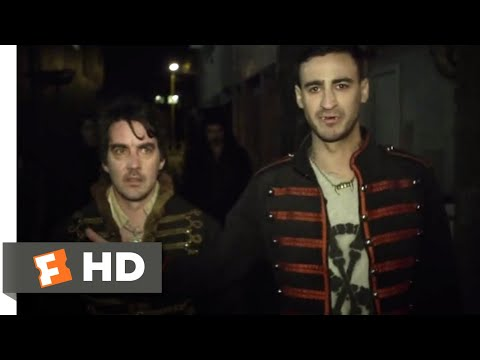 What We Do in the Shadows 2015  Bat Fight  510  Movies