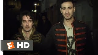 What We Do in the Shadows (2015) - Bat Fight Scene (5/10) | Movieclips