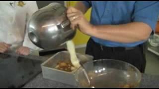 Gluten Free Kinni-kwik Dinner Rolls & Autumn Harvest Apple Cake [2of2]