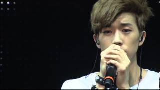 2pm wooyoung - oricon (6 beautiful days ...