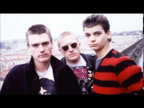 The Newtown Neurotics - Peel Session 1983