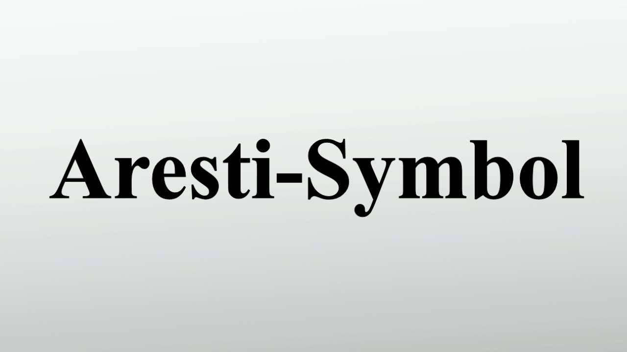 Aresti-Symbol - YouTube