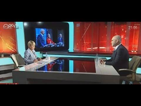 LIVE/ Kryeministri Edi Rama në Tonight Ilva Tare (30 prill 2018)