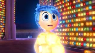 INSIDE OUT | New UK Trailer | Official Disney UK