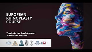 European Rhinoplasty Course 2019