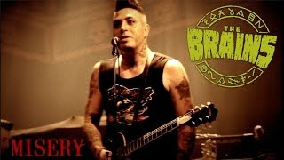 The Brains - Misery (official video)