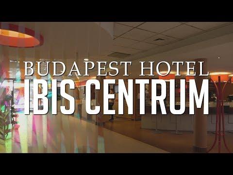 Ibis Budapest Centrum: Hotel & Room   Budapest, Hungary