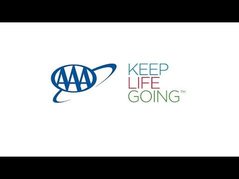 """AAA Oregon/Idaho """"Keep Life Going"""" (Radio)"""