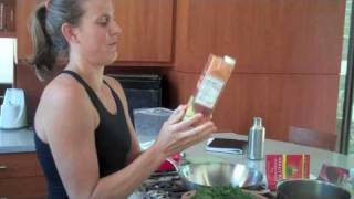 How To Make Kale Stir Fry